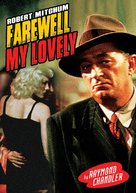 Farewell, My Lovely - DVD movie cover (xs thumbnail)
