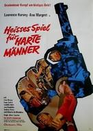 Rebus - German Movie Poster (xs thumbnail)