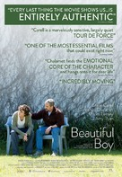 Beautiful Boy - Canadian Movie Poster (xs thumbnail)