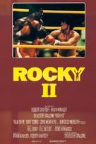 Rocky II - Italian Movie Poster (xs thumbnail)