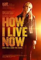 How I Live Now - Canadian Movie Poster (xs thumbnail)