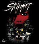 Skinner - Blu-Ray cover (xs thumbnail)