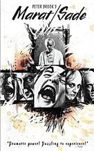 Marat/Sade - Movie Cover (xs thumbnail)