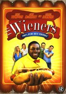 Wieners - Dutch DVD cover (xs thumbnail)