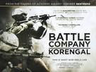 Korengal - British Movie Poster (xs thumbnail)
