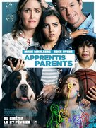Instant Family - French Movie Poster (xs thumbnail)