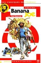 Banana Joe - French VHS cover (xs thumbnail)