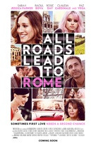 All Roads Lead to Rome - Movie Poster (xs thumbnail)