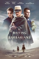 Waiting for the Barbarians - Movie Poster (xs thumbnail)