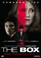 The Box - Swiss DVD movie cover (xs thumbnail)