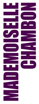 Mademoiselle Chambon - French Logo (xs thumbnail)