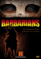 """Barbarians"" - DVD cover (xs thumbnail)"
