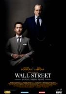 Wall Street: Money Never Sleeps - Czech Movie Poster (xs thumbnail)