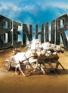 Ben-Hur - DVD cover (xs thumbnail)