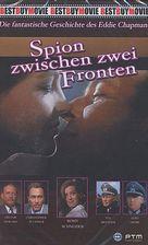 Triple Cross - German Movie Cover (xs thumbnail)