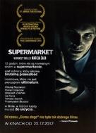 Supermarket - Polish Movie Poster (xs thumbnail)