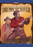 Drums Across the River - DVD cover (xs thumbnail)