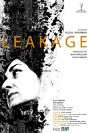 Leakage - Iranian Movie Poster (xs thumbnail)