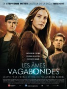 The Host - French Movie Poster (xs thumbnail)