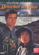 The River - German DVD movie cover (xs thumbnail)
