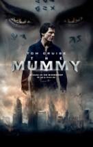 The Mummy - Dutch Movie Poster (xs thumbnail)