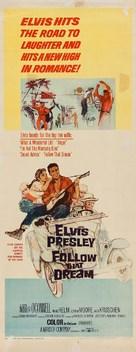 Follow That Dream - Movie Poster (xs thumbnail)