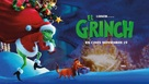 The Grinch - Argentinian Movie Poster (xs thumbnail)
