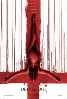Devil's Due - Movie Poster (xs thumbnail)
