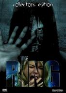 The Ring - DVD cover (xs thumbnail)
