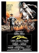 Lion of the Desert - Movie Poster (xs thumbnail)