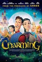 Charming - British Movie Poster (xs thumbnail)