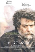 The Crossing - German Movie Poster (xs thumbnail)