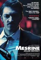 L'instinct de mort - Canadian Movie Poster (xs thumbnail)