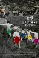 La guerre des boutons - Movie Poster (xs thumbnail)