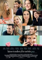 He's Just Not That Into You - Canadian Movie Poster (xs thumbnail)