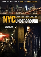 N.Y.C. Underground - DVD cover (xs thumbnail)