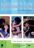 Conte d'été - Movie Cover (xs thumbnail)