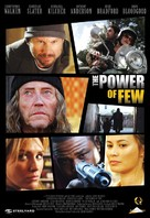 The Power of Few - Movie Poster (xs thumbnail)