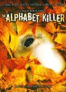 The Alphabet Killer - DVD cover (xs thumbnail)