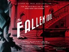 The Fallen Idol - British Re-release poster (xs thumbnail)