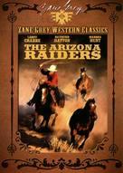 The Arizona Raiders - DVD cover (xs thumbnail)