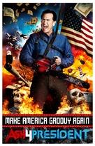 """""""Ash vs Evil Dead"""" - Movie Poster (xs thumbnail)"""