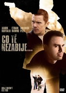 What Doesn't Kill You - Czech DVD movie cover (xs thumbnail)