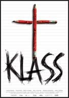 Klass - German Movie Poster (xs thumbnail)