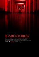 Scary Stories to Tell in the Dark - Theatrical movie poster (xs thumbnail)