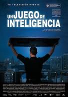 Free Rainer - Spanish Movie Poster (xs thumbnail)