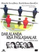 Dar alanda kisa paslasmalar - Turkish DVD cover (xs thumbnail)