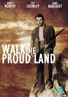 Walk the Proud Land - British Movie Cover (xs thumbnail)