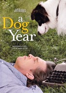 A Dog Year - DVD cover (xs thumbnail)