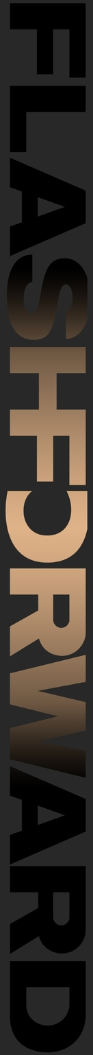 """FlashForward"" - Logo (xs thumbnail)"